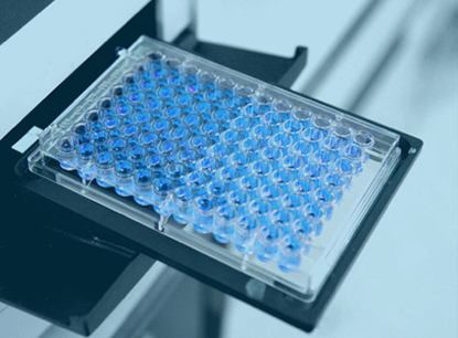 Immunoassay (ELISA) testing for each donation
